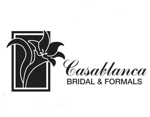 OR… a $500.00 Certificate from Casablanca Bridal & Formals