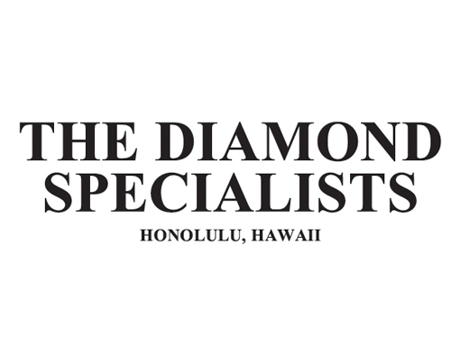 The Diamond Specialists